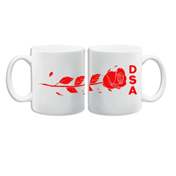 DSA 11 oz. Coffee Mug