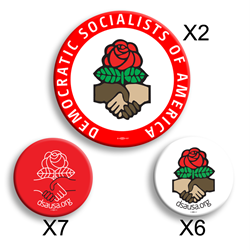 DSA Chapter Pack