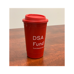 DSA Travel Mug